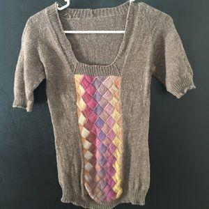 Sweaters - Custom made Wool top